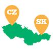 Matrace slovenskej a českej výroby
