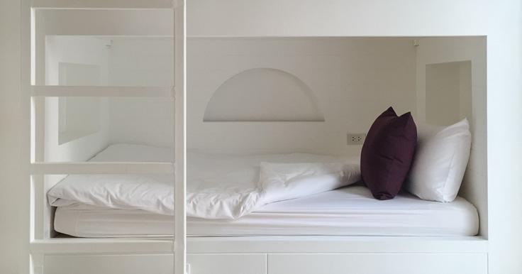 62b2a9630adb Ako vybrať posteľ do detskej izby